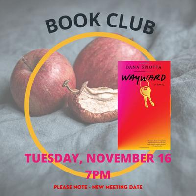 Books&Beyond Book Club