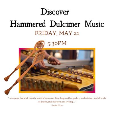 Discover Hammered Dulcimer Music