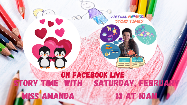 Story Time Saturday, February 13.png
