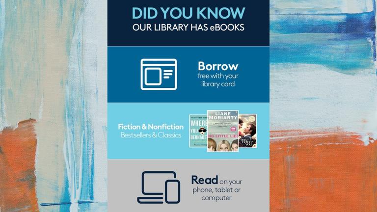Borrow Ebooks