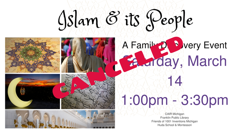 CANCELED CAROUSEL Islam and its People - Main Flyer 3.14.20.png