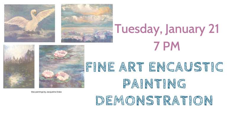 CAROUSEL Fine Art Encaustic Painting Demonstration 1.21.20.png