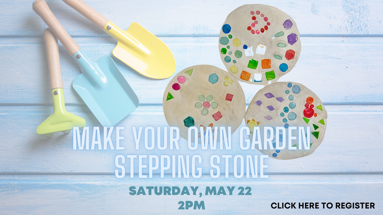 CAROUSEL Make Your Own Garden Stepping Stone 5.22.21.png