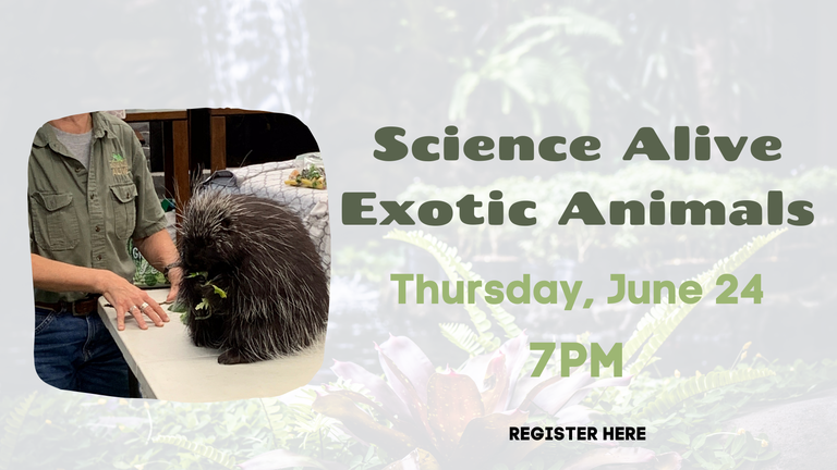 CAROUSEL Science Alive Exotic Animals 6.24.21.png
