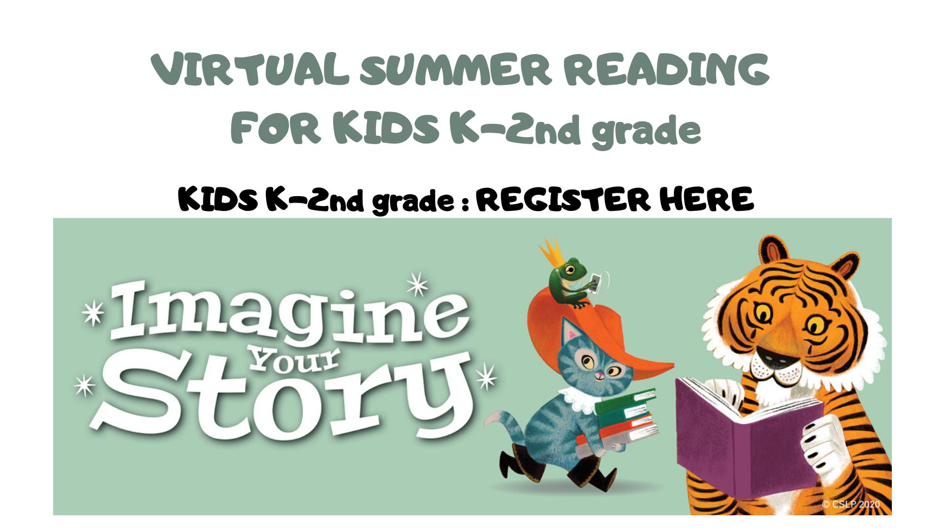 CAROUSEL Summer Reading for Kids K-2 2020.png
