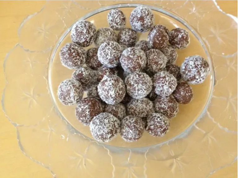 Cream Cheese Chocolate Truffles - Jamie Geller - jamiegeller.com.png