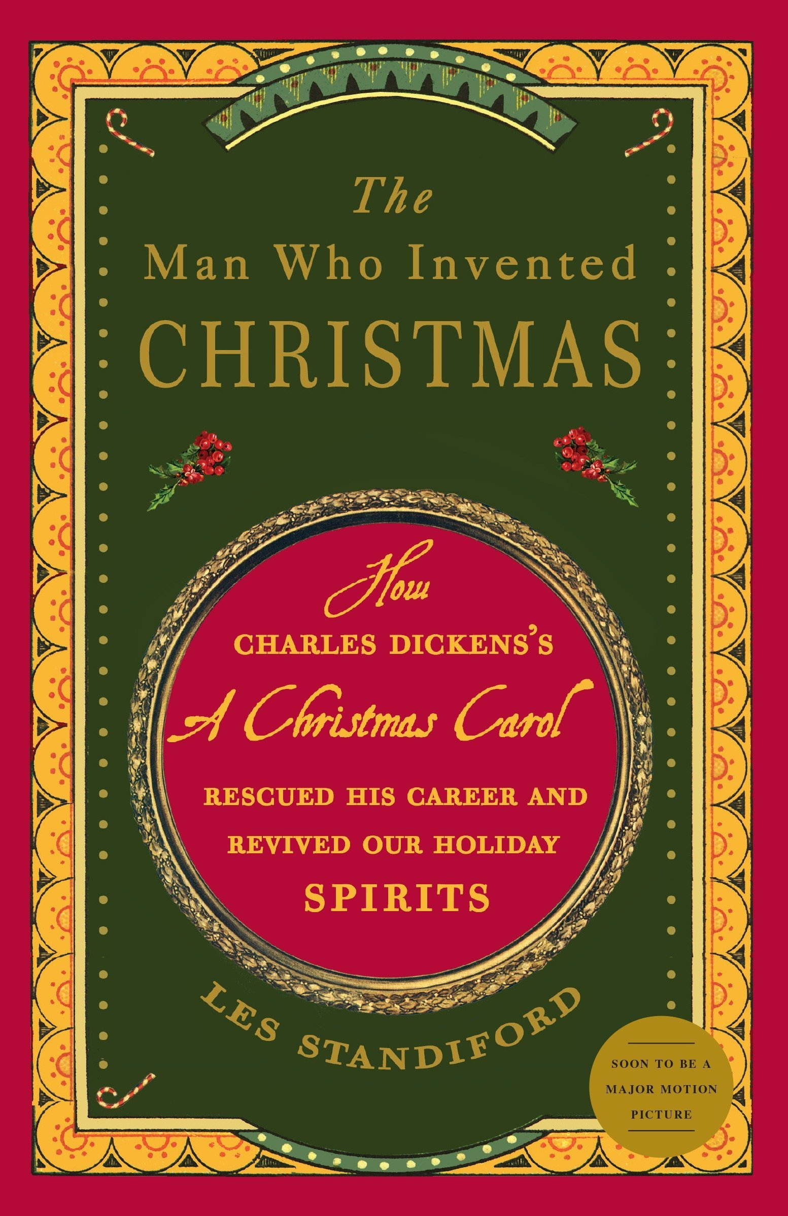 man who invented christmas.jpg