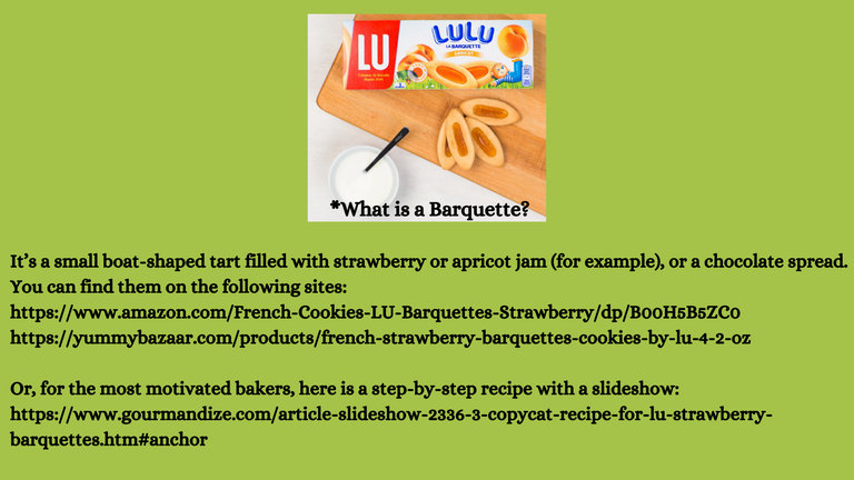 What is a Barquette_ .png
